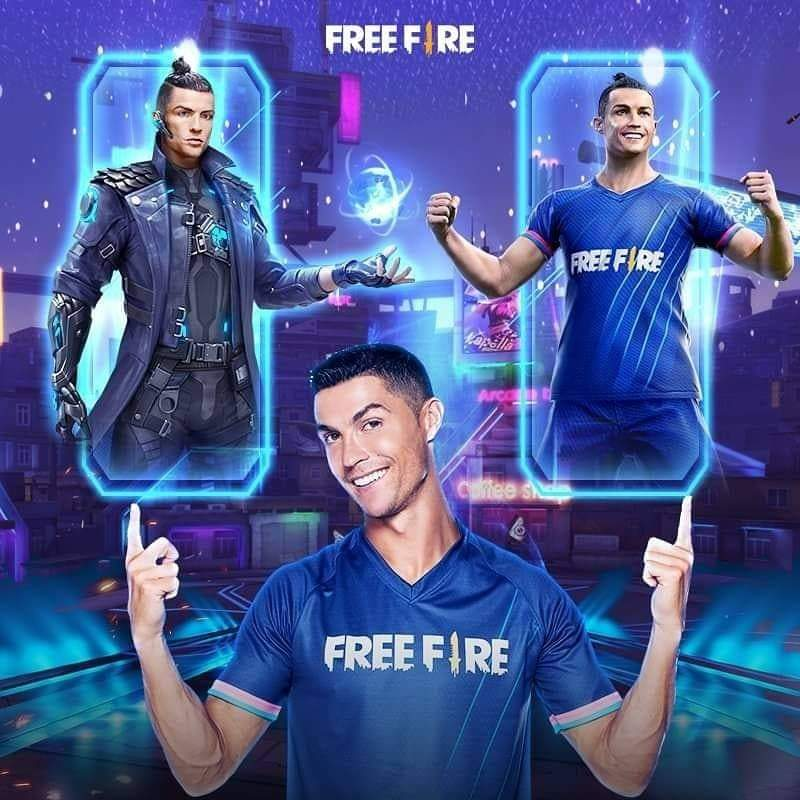 Free Fire ( In Game )